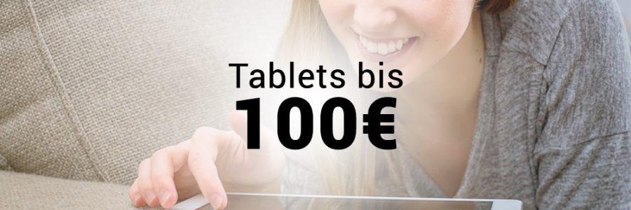 Tablet unter 100 euro