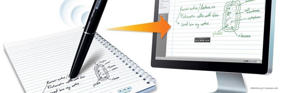 Livescribe 3 Test